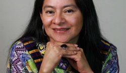 Irma Alicia Velásquez Nimantuj, la mujer indígena que encarcela a…