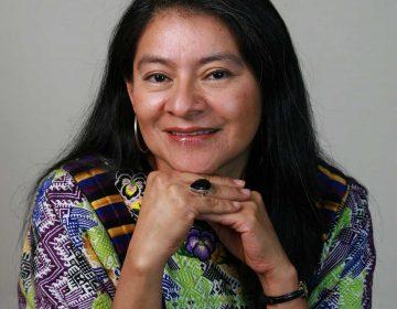 Irma Alicia Velásquez Nimantuj, la mujer indígena que encarcela a militares