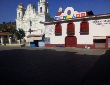 Libre carretera a Juquila: Segego