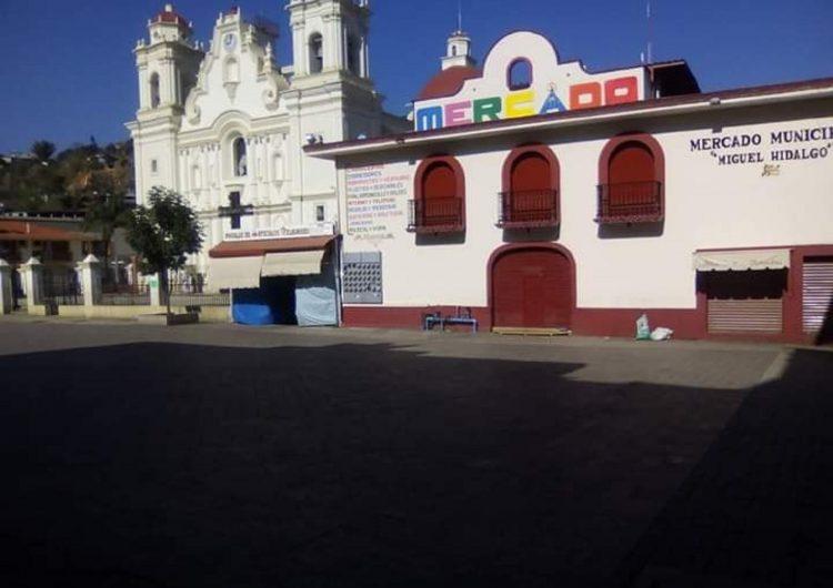 Entrampado conflicto Juquila- Yaitepec; recurre gobierno de Oaxaca a Segob