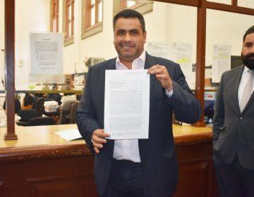 Lozoya amplía controversia vs estancias en la SCJN