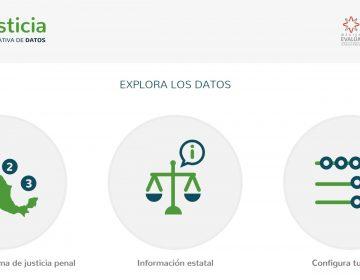 Querétaro, primer lugar en consolidación del sistema de justicia