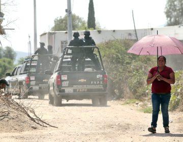 Despliegan megaoperativo para sellar tomas clandestinas en Irapuato