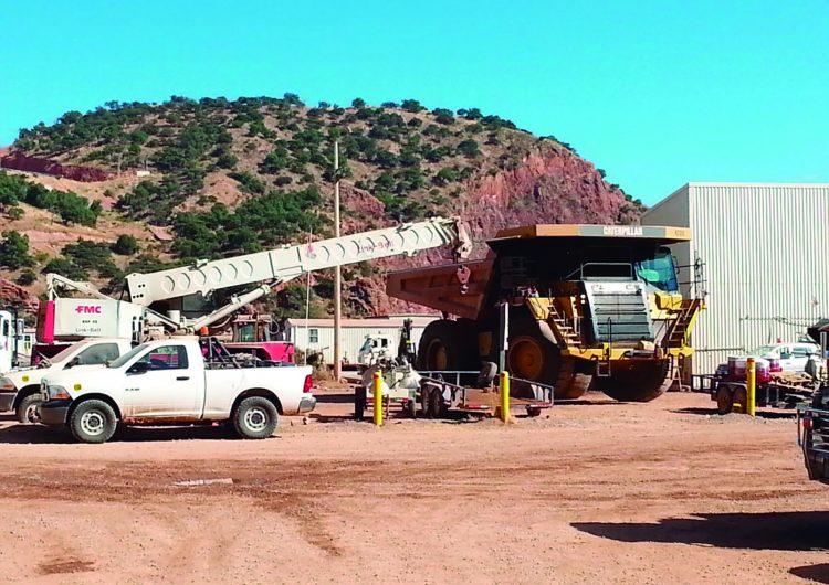 Fondo Minero: La veta de oro
