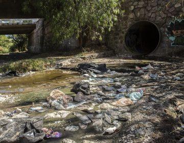Invitan a limpiar el Río San Pedro con el #BasuraChallenge