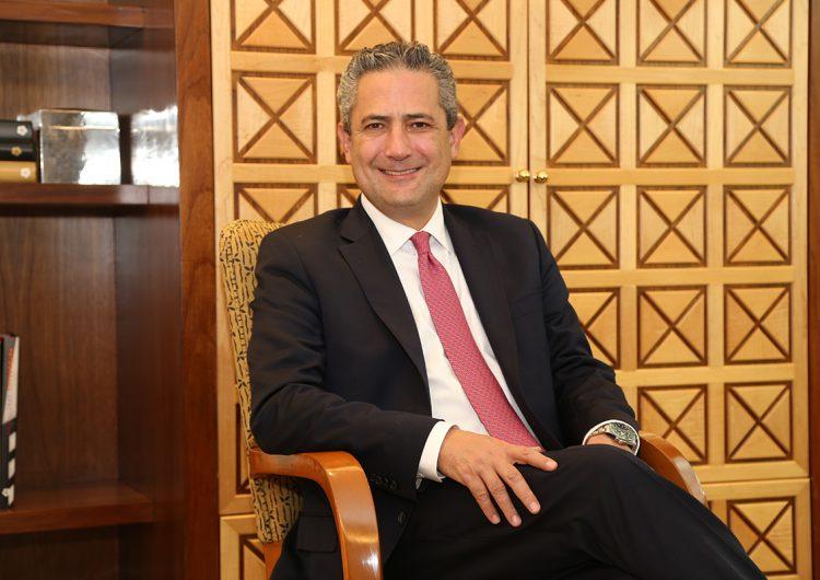 Visión de futuro es construir un modelo de crecimiento dinámico e incluyente: Ernesto Torres Cantú