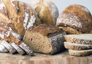 ¿Qué pan comer para cuidar la salud?