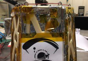 Tepeu-1: La primera misión espacial mexicana con fines científicos