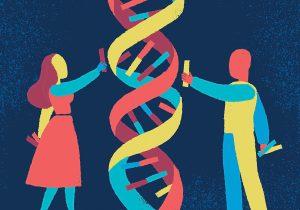 Tu historia genética, un negocio para otros