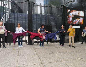 """""""Maquilla"""" gobierno de AMLO Reforma Educativa: CNTE"""