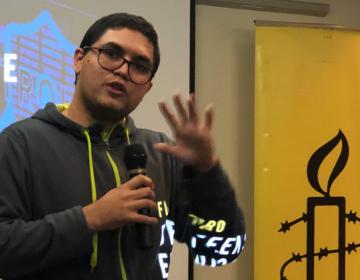 Unión Radio pide ayuda para localizar a uno de sus periodistas en Venezuela