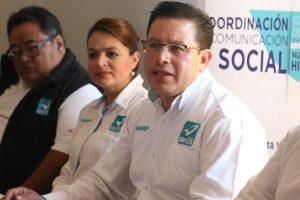 Propondrá Panal adelantar el proceso electoral