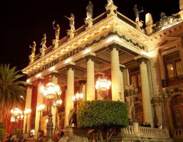 Secretaría de Cultura nombra a la nueva directora del Cervantino