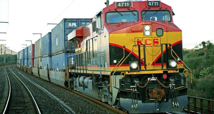Coahuila es el tercer estado con más casos de robo a trenes