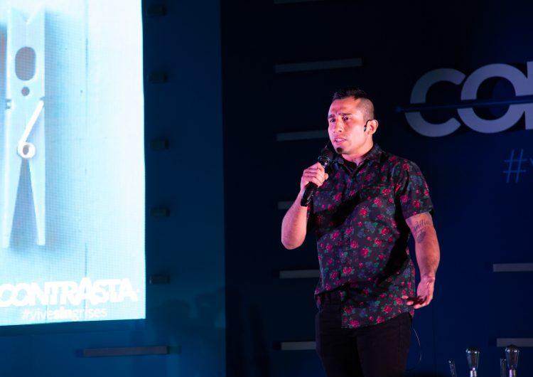 Charlas que inspiran: así se vivió el TEDx Barrio de la Estación-Exedra 2019