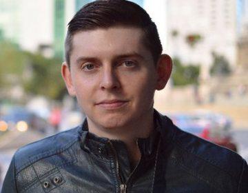 Desaparece periodista estadounidense en Venezuela, informa el SNTP