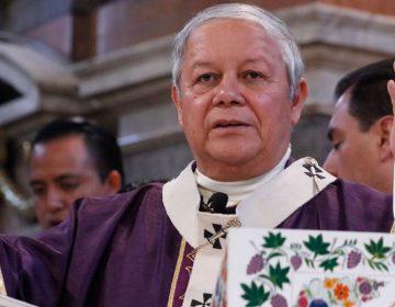 Madres que abortan son sicarias: arzobispo de Puebla