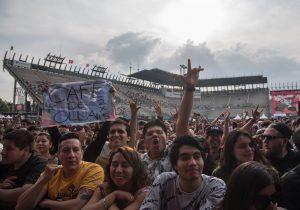 Los rostros e historias que han dado vida a 20 años del Vive Latino