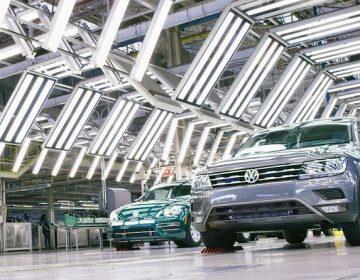 A revisión autos VW por fallas que podrían ocasionar incendios
