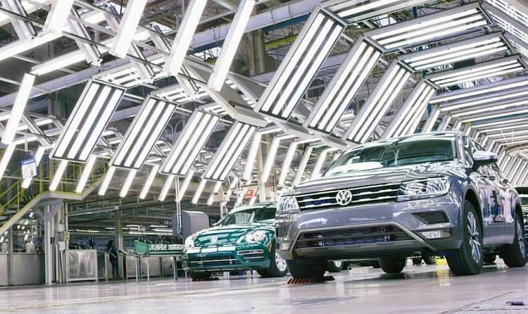 Volkswagen-de-Mexico