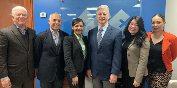 Eligen a Gabriel Camarena Salinas como presidente del CCE