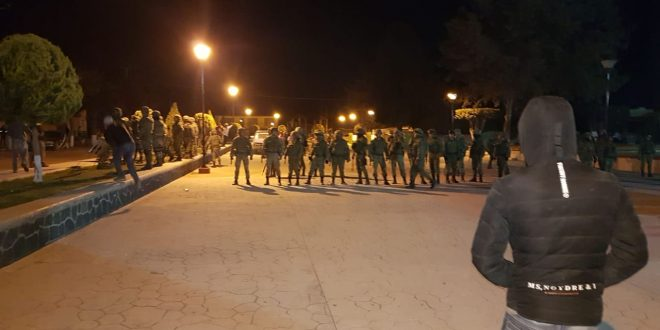 Enfrentamiento deja un muerto en Tetepango; retienen a militares