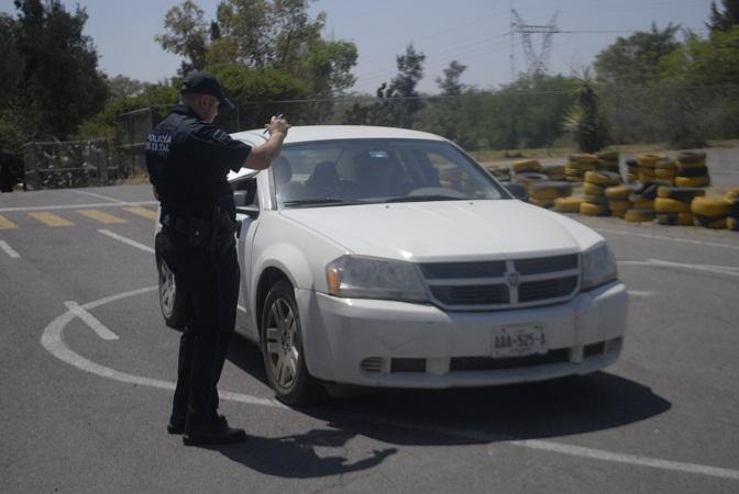 Pedirá SSPE examen práctico para obtener licencia de conducir