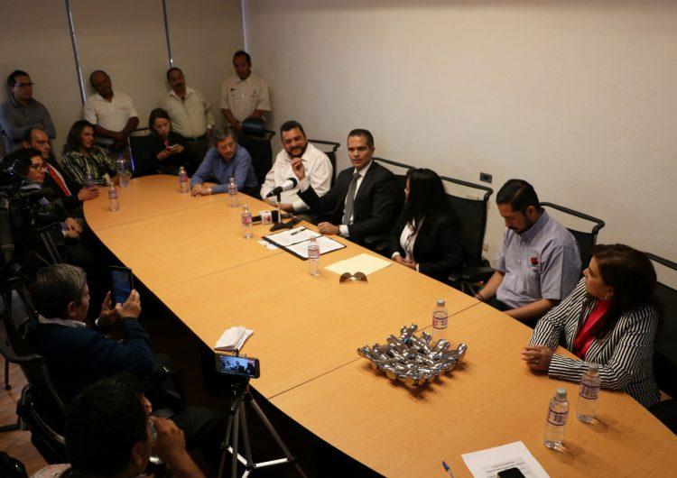 Firma Universidad Cuauhtémoc convenio a favor de sus trabajadores