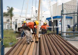 Afronta Veolia retos en materia hídrica con acciones en beneficio de la comunidad: Romero Lara