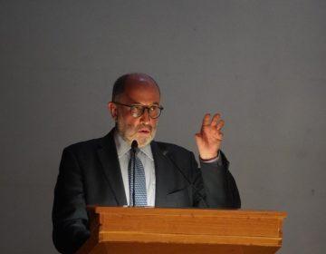 Sustentos científicos, primordiales para la procuración de justicia: Cossío Díaz