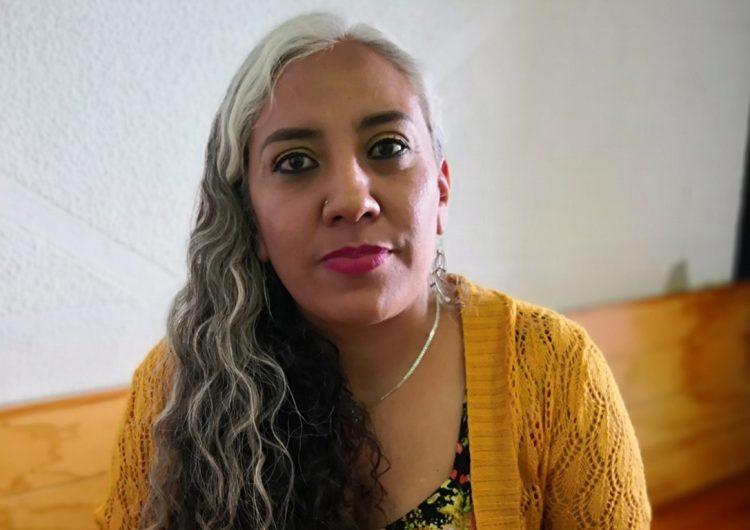 Yésica Sánchez Maya, la voz feminista que busca encabezar la Defensoría de los Derechos Humanos de Oaxaca