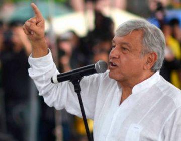 AMLO prepara segunda visita a Puebla