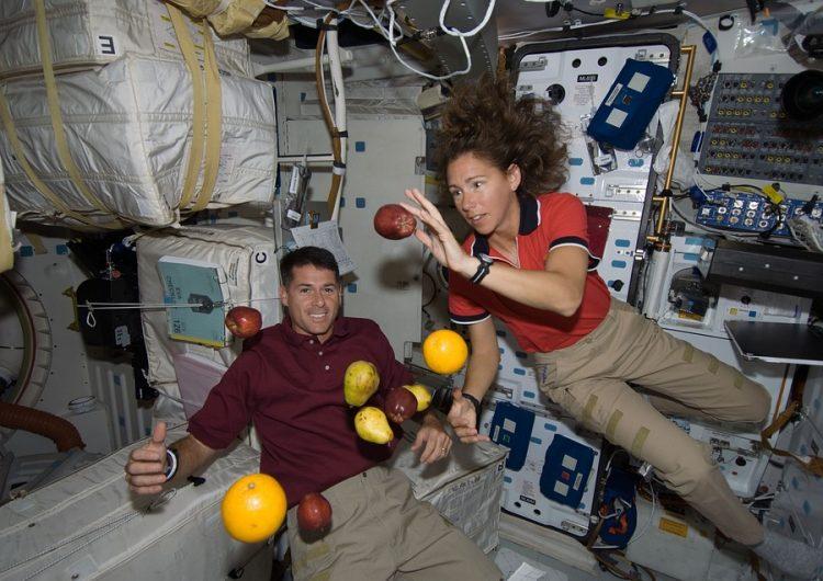¿La gravedad podría cambiar cómo tomamos decisiones? Esto dice la ciencia