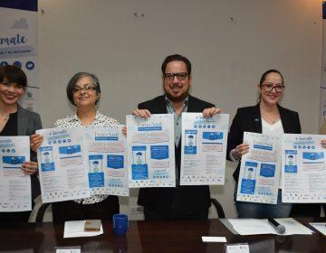 Convoca SED a participar en campaña de concienciación por el autismo