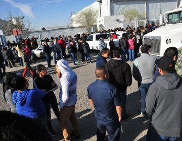 Cierran maquiladora en la frontera; 750 afectados
