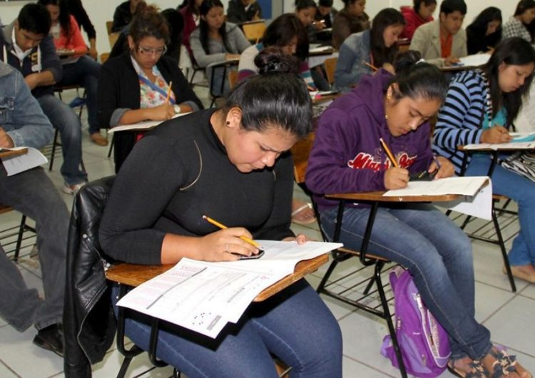 Puebla sin problema para educación superior obligatoria