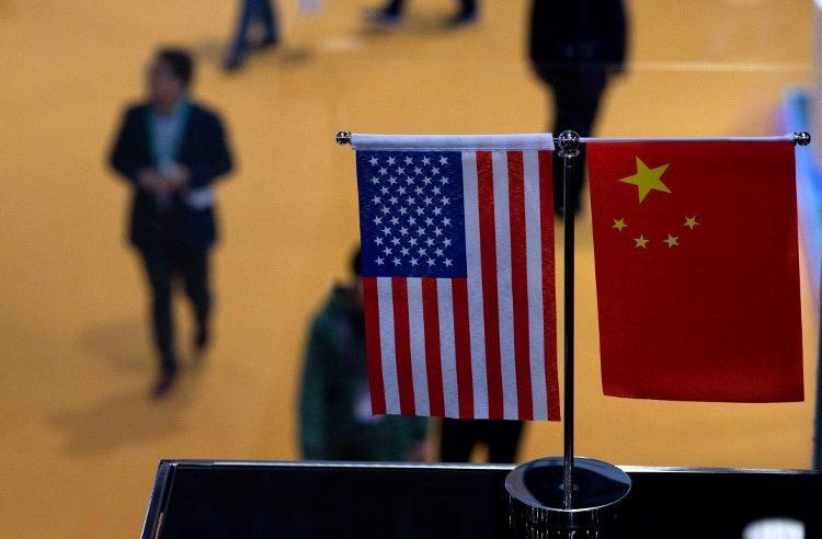 China le abre la puerta a EU: tendrán un encuentro comercial a finales de marzo