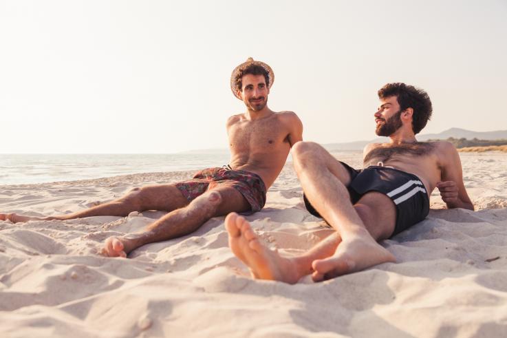 Las 10 mejores playas para turismo gay del mundo (una de ellas está en México)