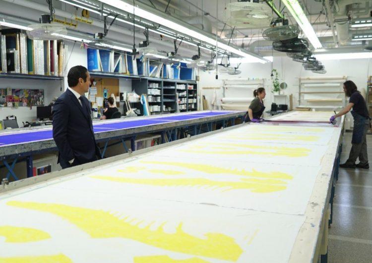 Gobierno de Querétaro inicia gira de trabajo en Canadá