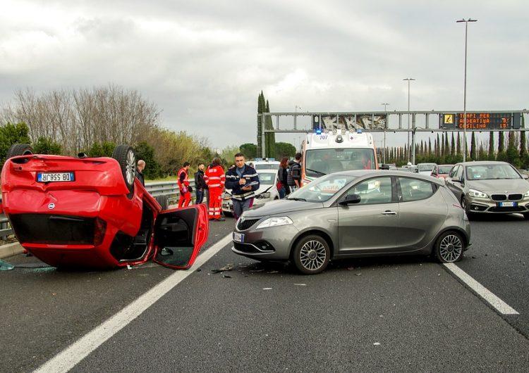 Incremento en accidentes viales elevan multas de tránsito en la capital potosina