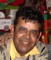 Carlos Mario Alvarado contenderá por la CEDH