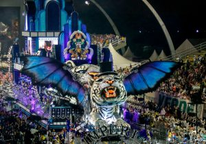 Carnaval: celebrar la alegría de vivir