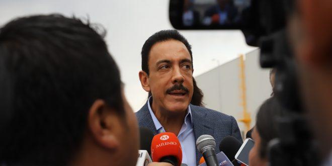 Fayad: gobierno colaboraría en indagatoria vs la UAEH