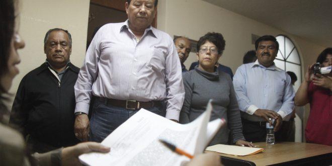 Cumple la huelga en Pachuca dos semanas; sin diálogo