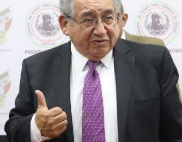 Morena propondrá reducir recurso de partidos políticos