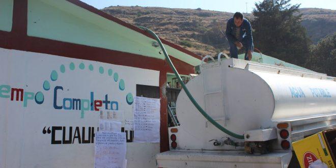 Reportan 20 casos de hepatitis en Tepeji