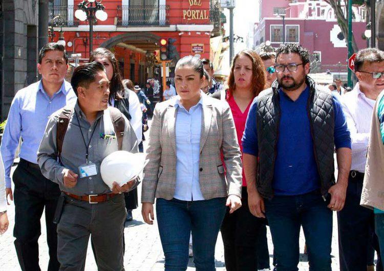 """Empresarios estaban acostumbrados a soluciones """"cortoplacistas"""": alcaldesa"""