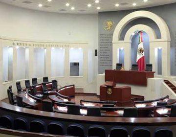 Congreso de San Luis Potosí aprueba la Guardia Nacional