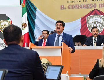 Destinarán mayoría de recursos por reestructura de deuda a Juárez