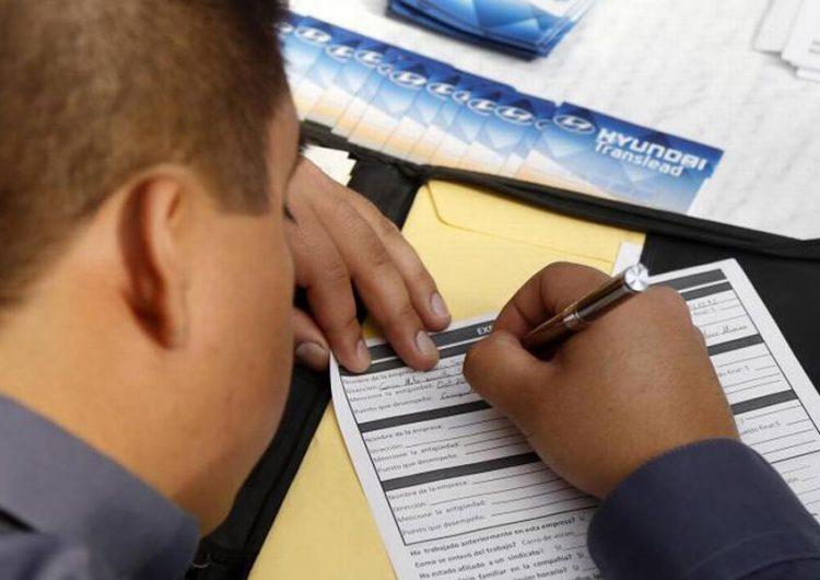 Incrementa desempleo en Puebla